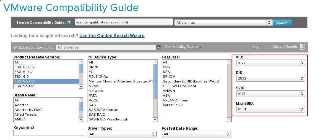 ESXi Firmware update - Why i Blog